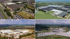 Volkswagen retoma linha de produção em todas as fábricas no Brasil