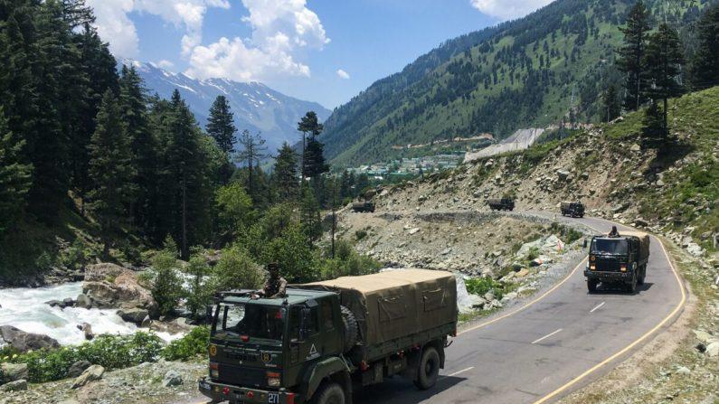 Especialista afirma que China usou armas de micro-ondas para atacar soldados indianos em conflitos de fronteira
