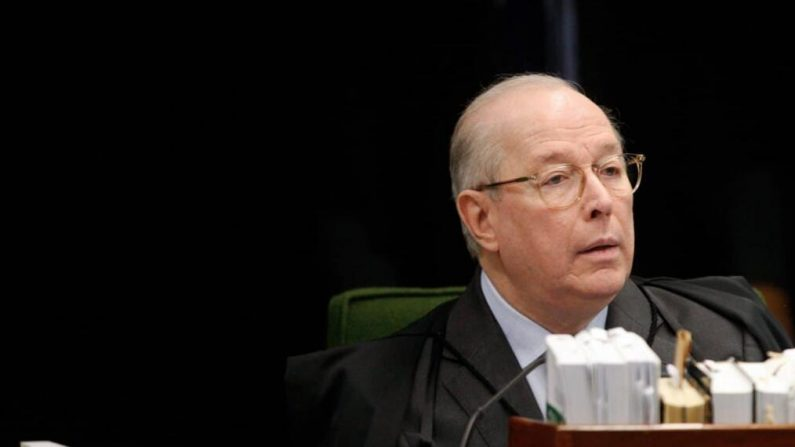 Celso de Mello tira recurso de Bolsonaro do plenário virtual