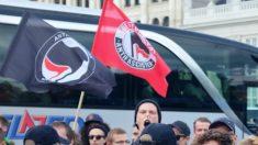 Nada de novo: movimento de 'antifascistas' adota práticas fascistas