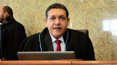 Em mestrado, Kassio Nunes elogia sistema criado por Chávez e Castro