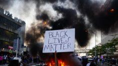 Black Lives Matter é indicado para o Nobel da Paz