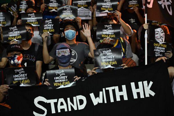 Hong Kong adota medida para censurar filmes