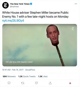new york times discurso de odio