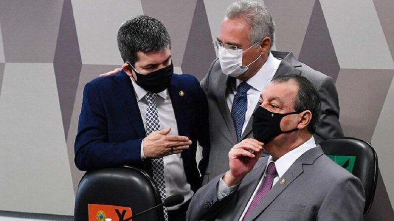 Com 188 convocações pendentes, CPI da Pandemia vota requerimentos na quarta
