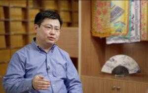 HuangPeng_violinist para SY