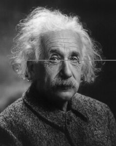Albert Einstein (Oren Jack Turner)